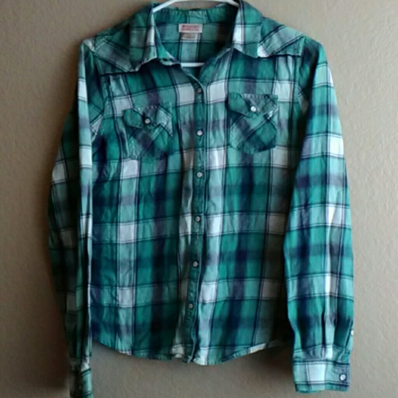 Mossimo Supply Co. Other - Button down shirt